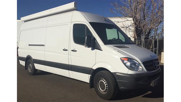 Marketing Sprinter Van Marketing Trailers Amp Vehicles