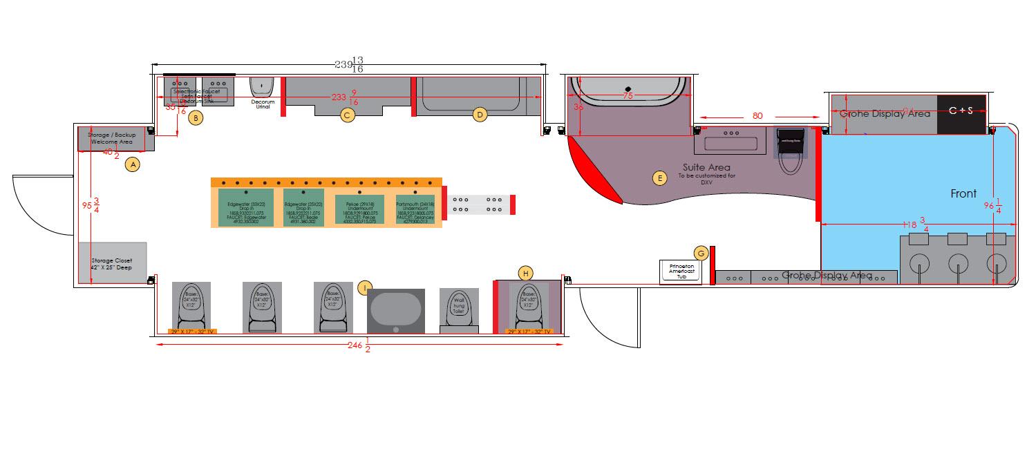 custom marketing trailer current layout