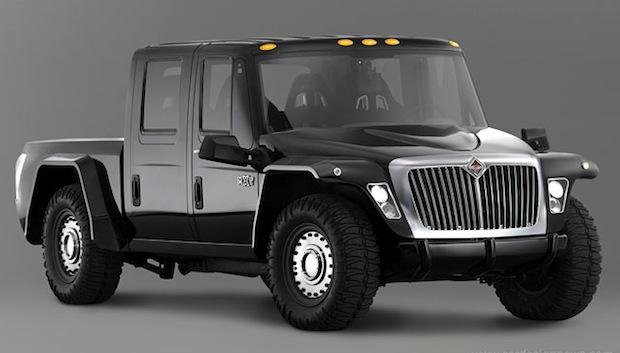 International MXT - Marketing Trailers & Vehicles ...