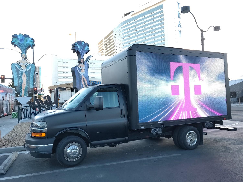 digital truck fleets