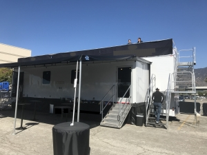 Vip Lounge trailer 2