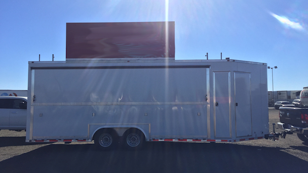 2015 Bizbox For Lease Marketing Trailers Amp Vehicles