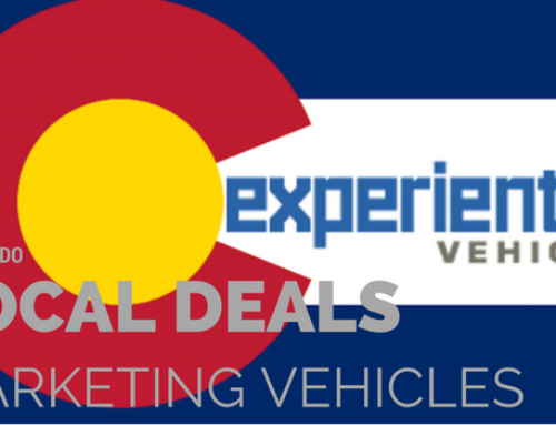 Denver's Source for Event Marketing Trailers & Vehicles