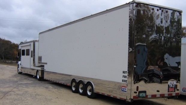 Stacker Trailer For Sale >> 40 Renegade Stacker Trailer For Sale Or Lease Experiential Vehicles