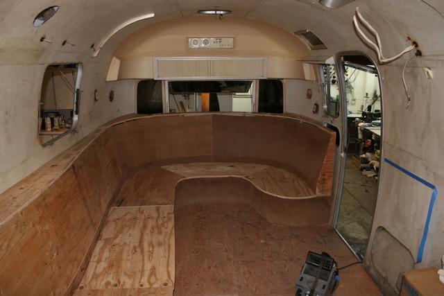 Airstream Custom Build 2 Marketing Trailers Amp Vehicles