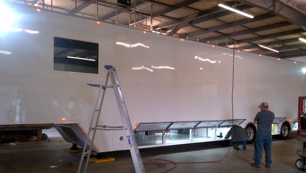 The Largest Mobile LED Video Wall for Sale or Rent