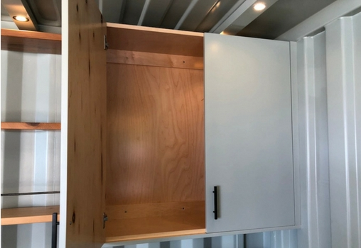 container cabinet