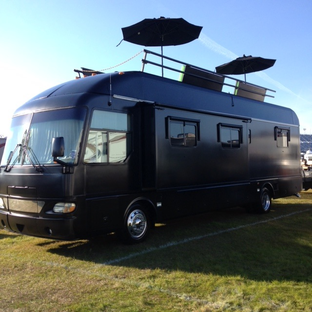 2005 airstream skydeck for sale