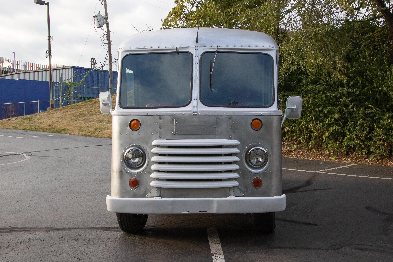 Food Truck Rental front