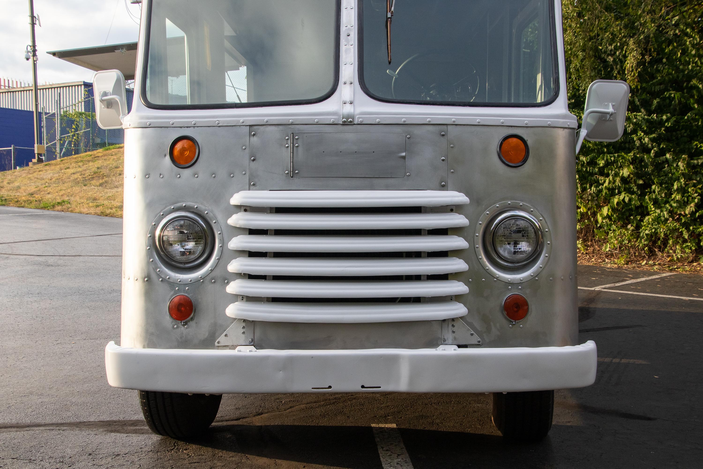 Food Truck Rental bumper