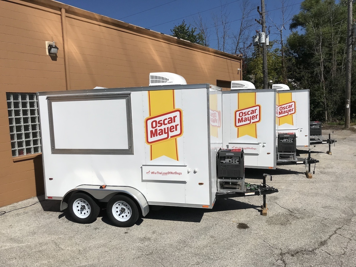 concession trailer fleet
