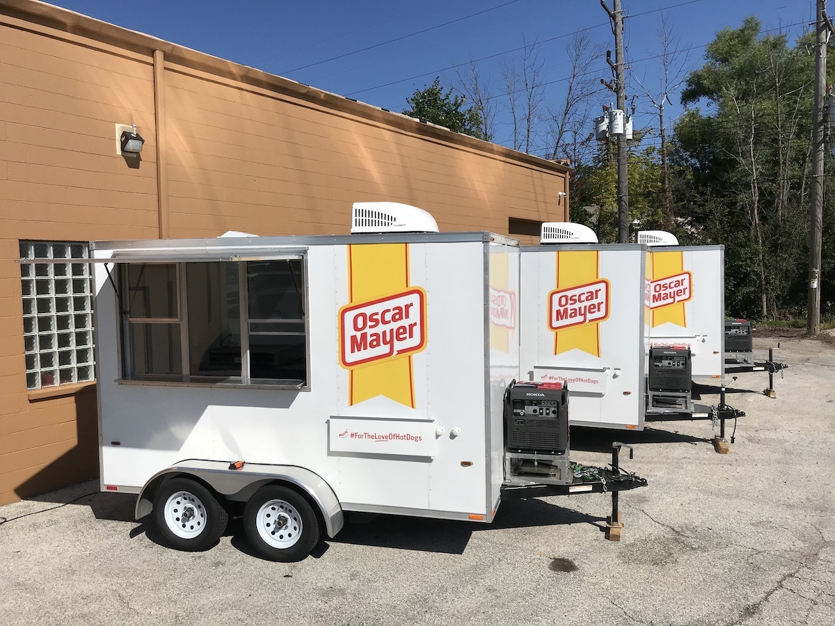 concession trailer for lease