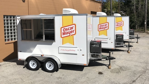 concession trailer for sale