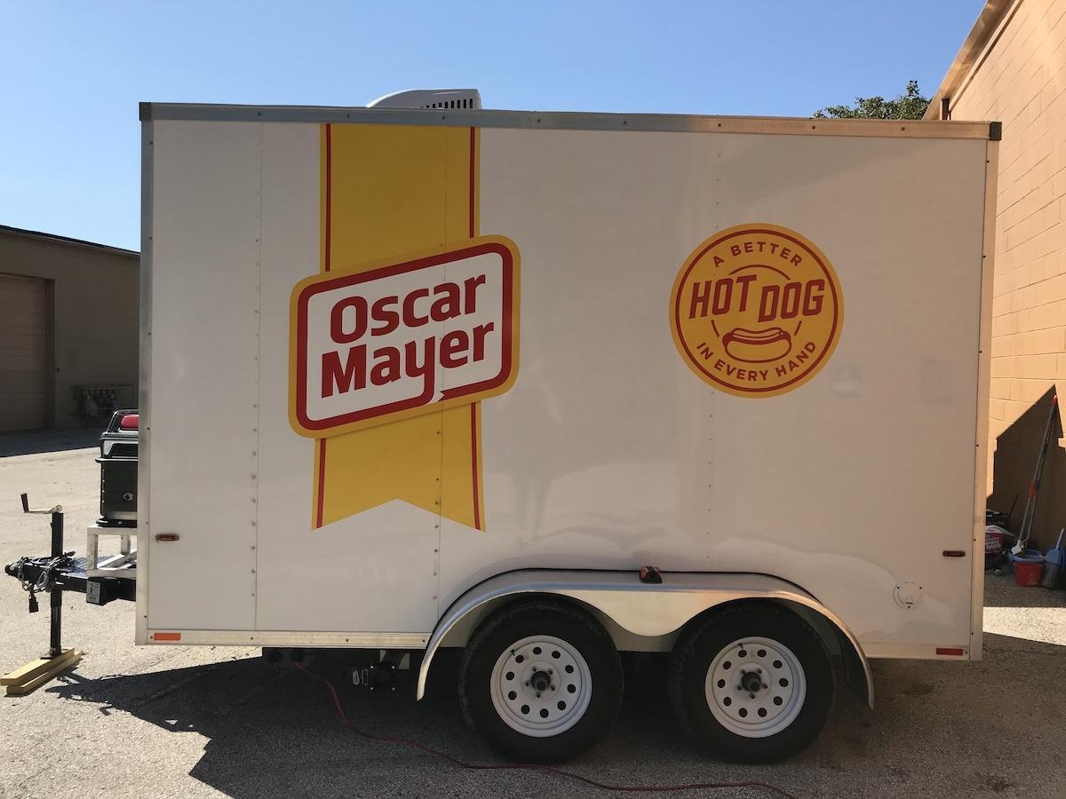 concession trailer non show side