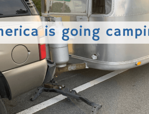 Towing questions answered for new travel trailer owners