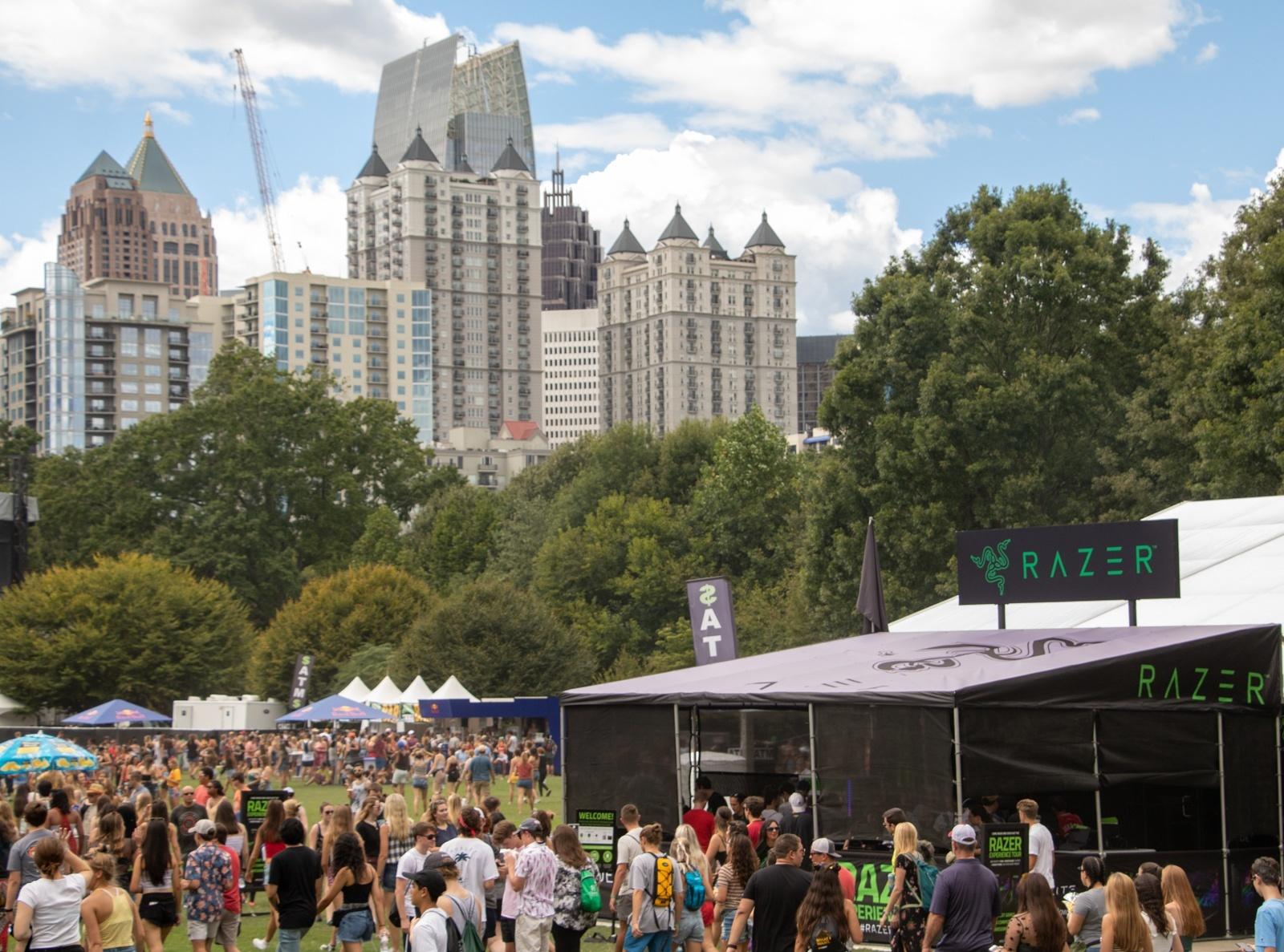 CGS Premier EXT festival