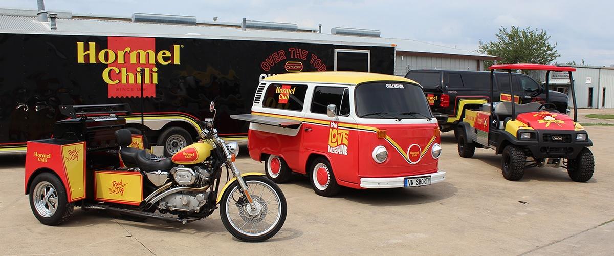 Volkswagen short bus for rent