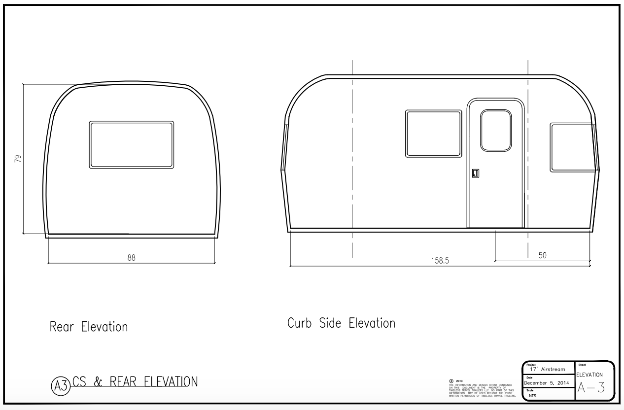 airstream concession dimensions 3