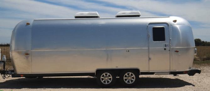 airstream concession trailer